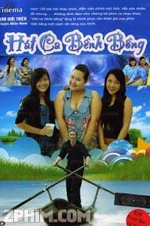 Hát Ca Bềnh Bồng - Trọn Bộ (2011) Poster