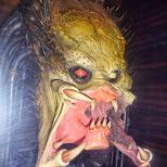 the predator has returned in Tokyo in Tokyo, Tokyo, Japan