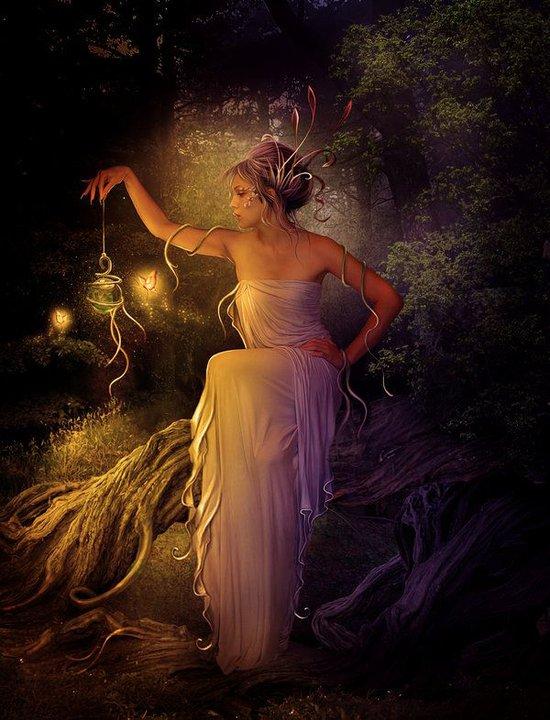 Mystic Night, Night Magic