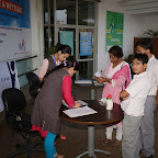 State Level Competition at WIS,Udaipur 2013