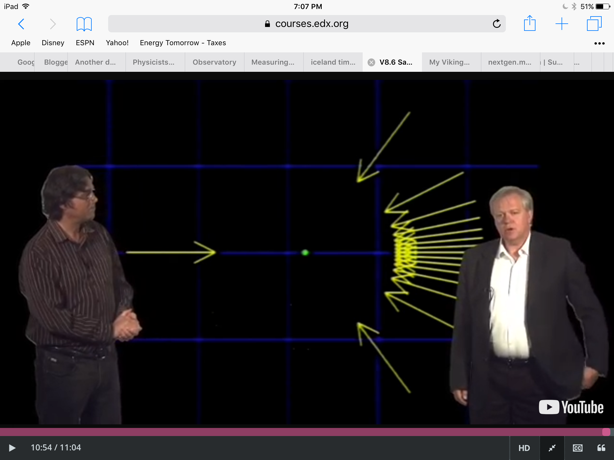 an Schmidt, 2011 Nobel Prize winner coordinates this edx.org astrophysics course