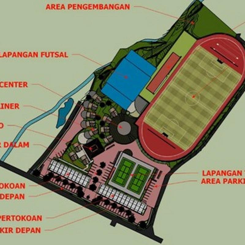 Desa Caturharjo akan Memiliki Caturharjo Sport Center (CSC)