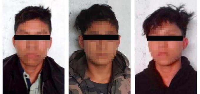 Desarticula Fiscalía banda de secuestradores que operaba en la región Altos*