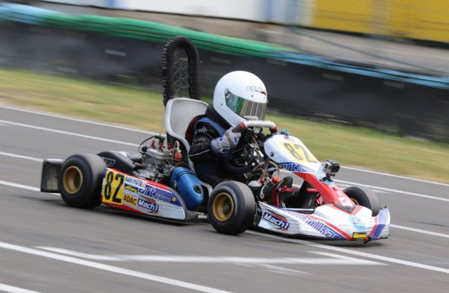 Numerous Points to Recognize About Go Karting Lake Cargelligo Before You Sign Up With A Real Go Kart Racing
