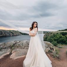 Wedding photographer Nikolay Parovyshnik (Danagan). Photo of 11.04.2018