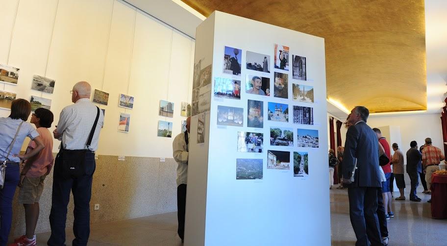 Exposição de fotografia aproxima Lamego e Bouchemaine