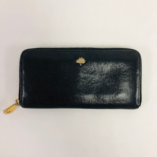 *SALE* Mulberry Wallet