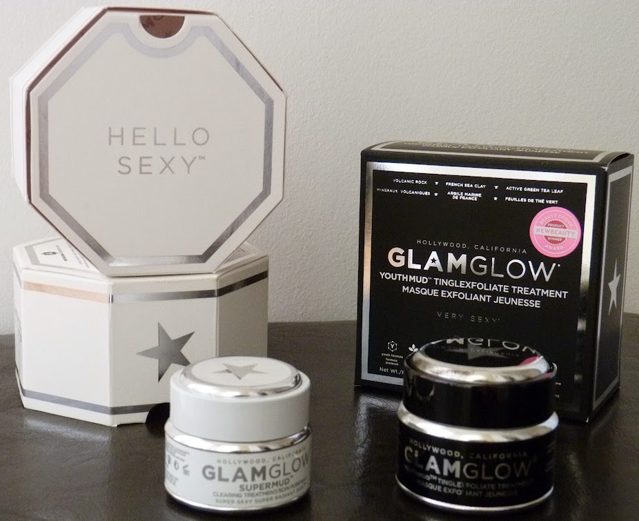 GlamGlow - Supermud - Youthmud Masque