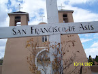 San Francisco De Asis (Taos)