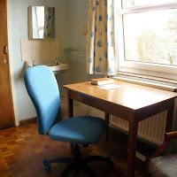 Room 15-Desk
