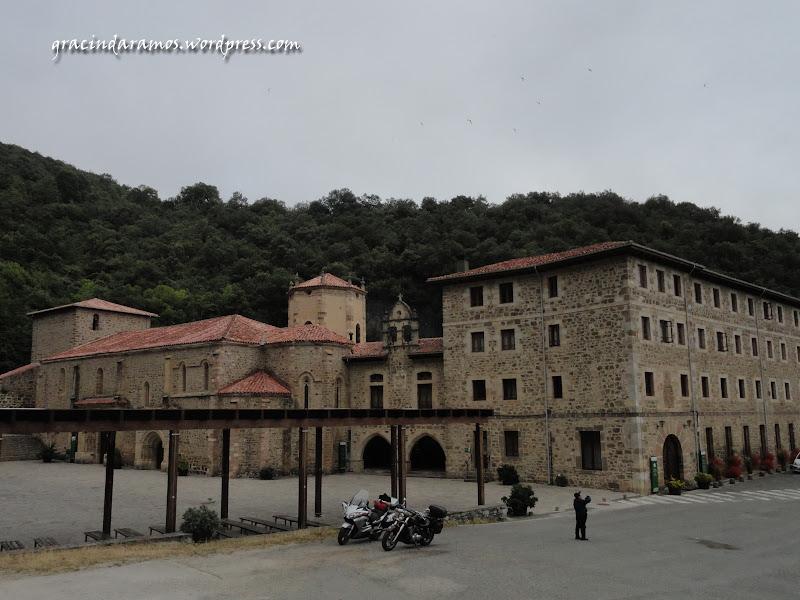 passeando - Passeando pelo norte de Espanha - A Crónica - Página 2 DSC04244