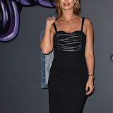 OIC - ENTSIMAGES.COM - Ferne McCann at the  Notion Magazine x Swatch - issue 70 launch party  London 9th September 2015 Photo Mobis Photos/OIC 0203 174 1069