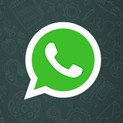 WhatsApp social mobile messaging app