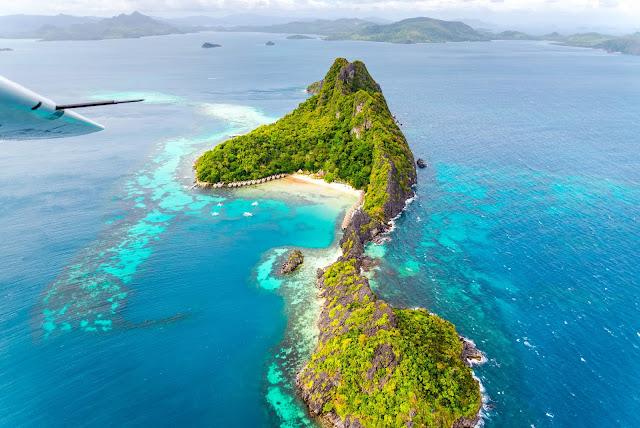 Celebrity Blast in the Philippines : Pilots Blog