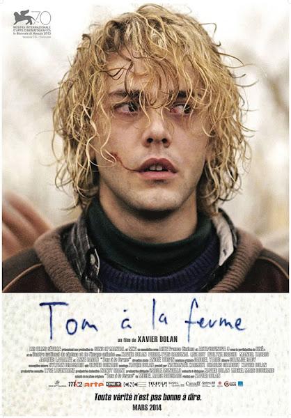 Tom at the Farm - Mối Tình Dối Gian