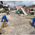 1ª Blitz da Limpeza é realizada no distrito de Acupe