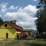 Léto 2010