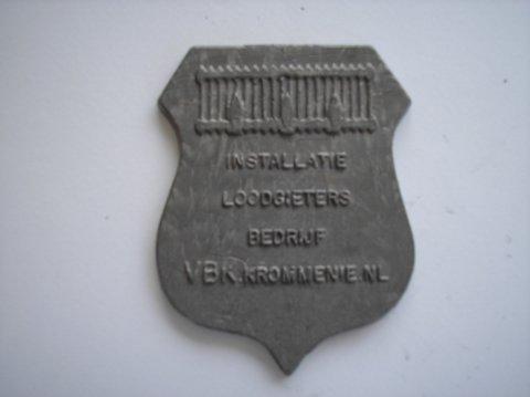 Naam: VBKPlaats: KrommenieJaartal: 2000