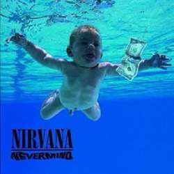 CD Nirvana - Discografia Torrent