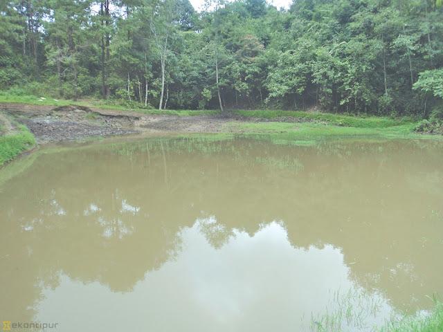 Pond Kavre