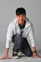 Lu Jiejun China Actor
