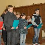 A gyermekek ünnepi műsora március 15-e alkalmából a templomban_2015