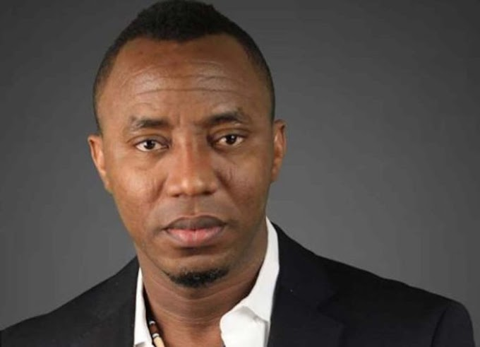 I Knew The Election Wasn't Going To Hold And Wasn't Surprised – Sowore