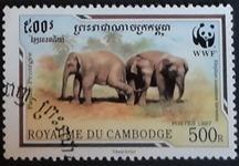 timbre Cambodge 001
