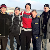 18. Berliner Marathonstaffel 21.11.2010