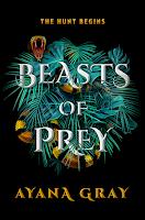 """""""Beasts of Prey"""" di Ayana Gray"""