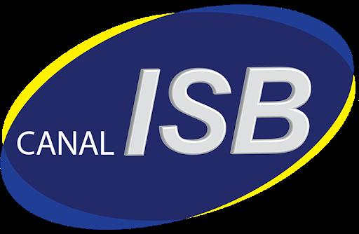 Logo Canal ISB