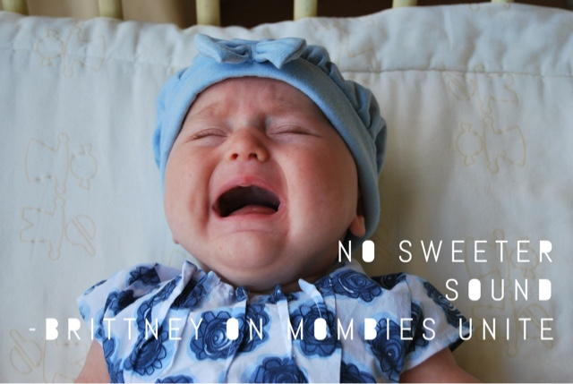No Sweeter Sound - The Music of Kids and Babies in the Every Day - Motherhood, Parenting, Baby, Pregnancy - Grumbling Grace