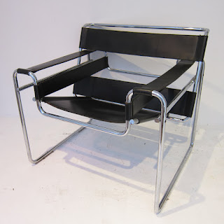 Marcel Breuer Wassily Chair #1