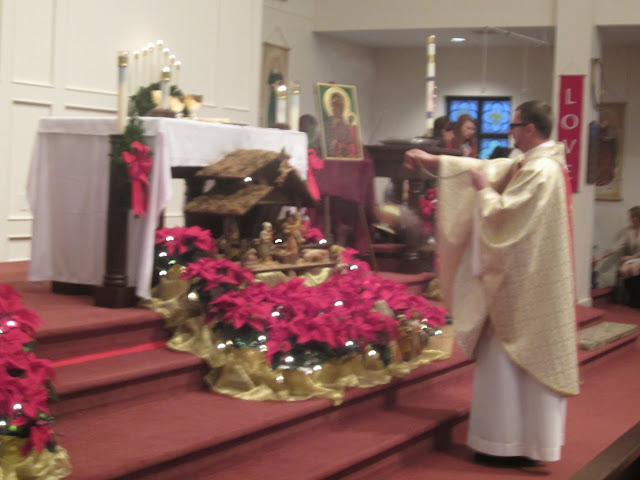 12.25.2011 Christmas; Boże Narodzenie - Msza św.. - zdjęcia E. Gürtler-Krawczyńska - IMG_3114.JPG