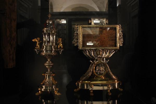 Basilica of the Holy Cross in Jerusalem, Piazza di Santa Croce in Gerusalemme, 00141 Roma, Italy