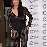 OIC - ENTSIMAGES.COM - Marnie Simpson at the James Ingham's Jog-On to Cancer in London 7th April  2016 Photo Mobis Photos/OIC 0203 174 1069