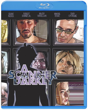 [MOVIES] スキャナー・ダークリー / A SCANNER DARKLY (2006)