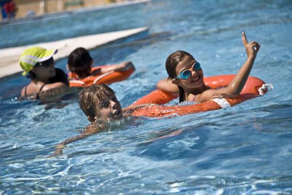 Abren las piscinas de la Comunidad el sábado 4 de junio