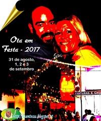 Ota em Festa 2017 - Inform.