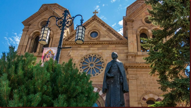 Downtown Santa Fe (11 of 37)