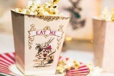 alice popcorn