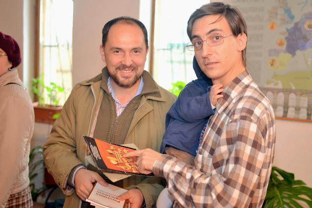 Dr. Pavel Chirila - Exista un stil de viata ortodox - (47)