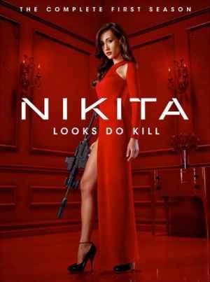 Sát Thủ Nikita Phần 1