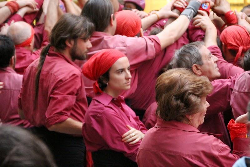 Actuació 20è Aniversari Castellers de Lleida Paeria 11-04-15 - IMG_9010.jpg