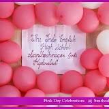 Pink Day Celebrations by Santhosh Nagar Girls Branch Kids