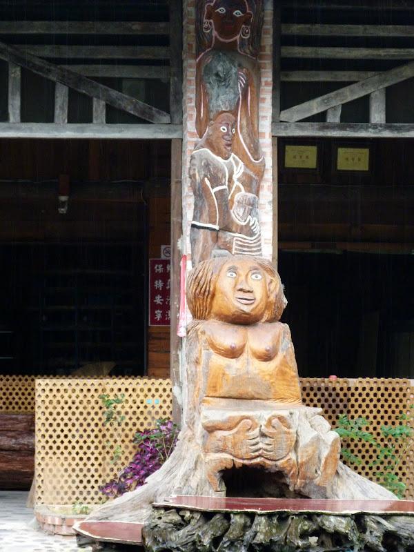 PULI . De Puli a Sun Moon Lake et un village Thao .J 6 - P1150930.JPG