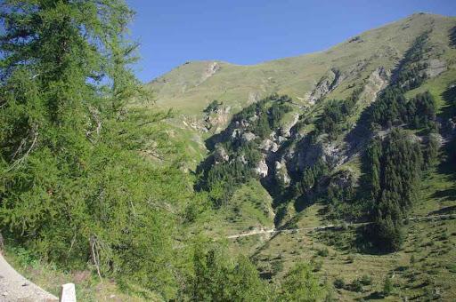 Vallée de Valmasque