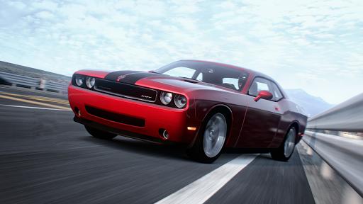 لعبة سباق سيارات السرعة القصوى
