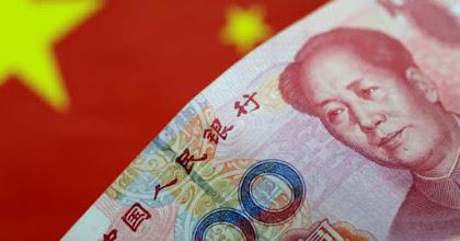 crescita economica cinese