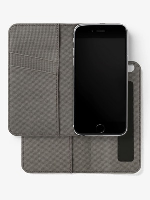 Iphone wallet features